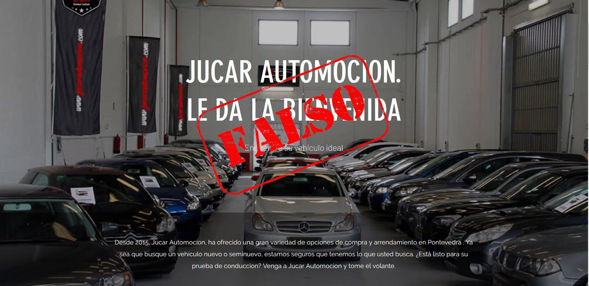 Exclusiva: La estafa escandinava, destapamos una red fraudulenta de vehículos de ocasión