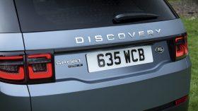 Range Rover Discovery Sport PHEV 2020 12