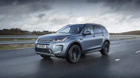 Range Rover Discovery Sport PHEV 2020 13
