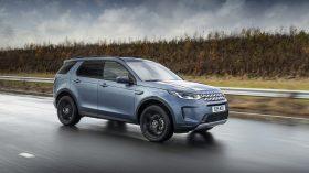 Range Rover Discovery Sport PHEV 2020 14