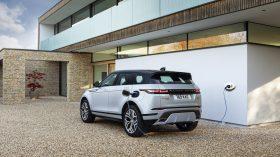 Range Rover Evoque PHEV 2020 02