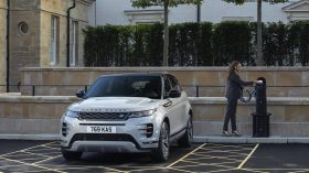 Range Rover Evoque PHEV 2020 06