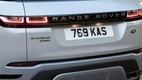 Range Rover Evoque PHEV 2020 12