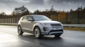 Range Rover Evoque PHEV 2020 17