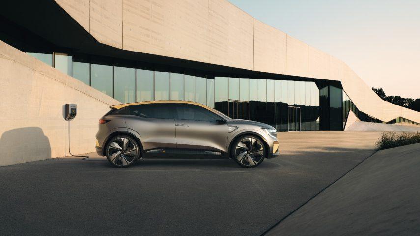 Renault Mgane eVision (5)