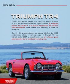 Revista coches espiritu RACER 02