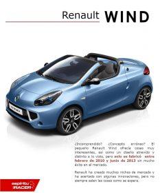 Revista coches espiritu RACER 05