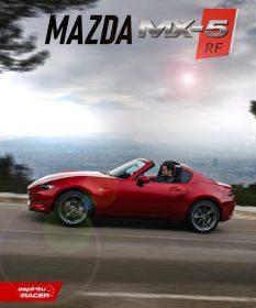Revista coches espiritu RACER 06