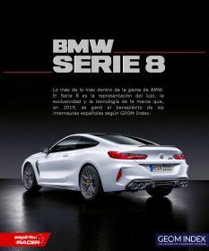 Revista coches espiritu RACER 09