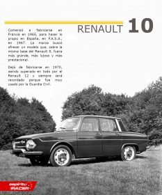 Revista coches espiritu RACER 11