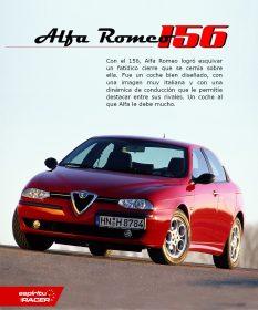 Revista coches espiritu RACER 18