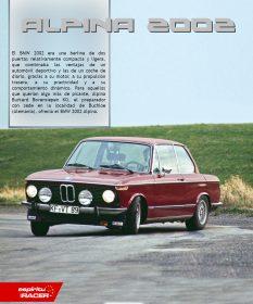 Revista coches espiritu RACER 19