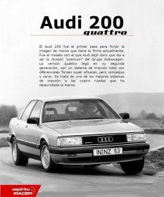 Revista coches espiritu RACER 22