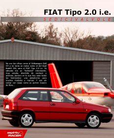 Revista coches espiritu RACER 23