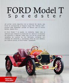 Revista coches espiritu RACER 24