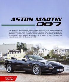 Revista coches espiritu RACER 25