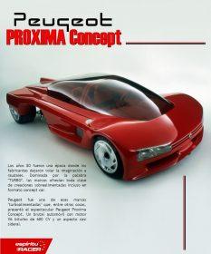 Revista coches espiritu RACER 27
