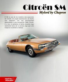 Revista coches espiritu RACER 28