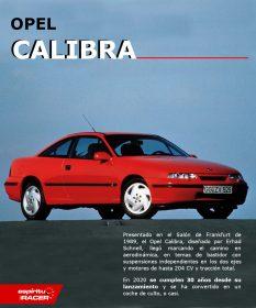 Revista coches espiritu RACER 29