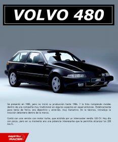 Revista coches espiritu RACER 30