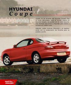Revista coches espiritu RACER 33