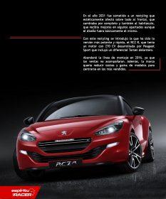 Revista coches espiritu RACER 34c