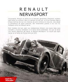 Revista coches espiritu RACER 35
