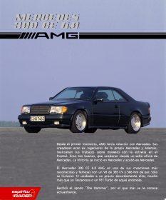 Revista coches espiritu RACER 36