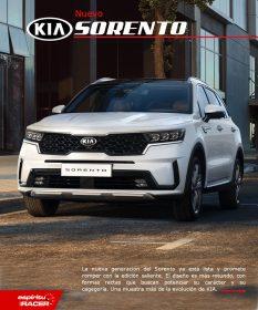Revista coches espiritu RACER 40 (1)