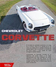 Revista coches espiritu RACER 41