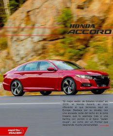 Revista coches espiritu RACER 46