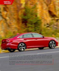 Revista coches espiritu RACER 48