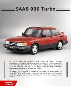 Revista coches espiritu RACER 53