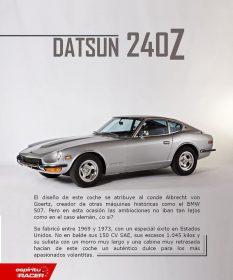 Revista coches espiritu RACER 54