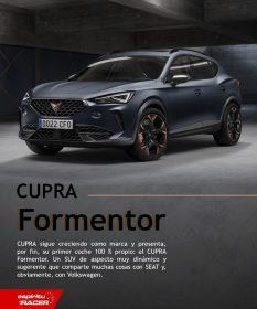 Revista coches espiritu RACER 60