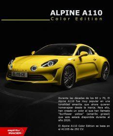 Revista coches espiritu RACER 63