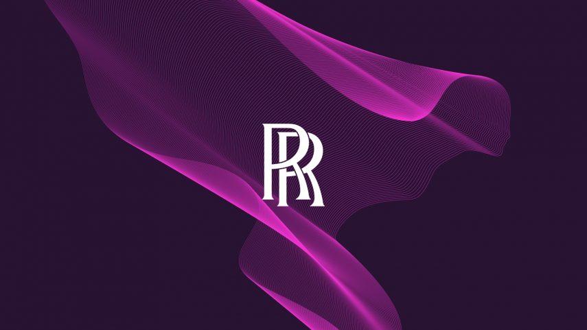 Rolls-Royce rediseña su imagen corporativa digital