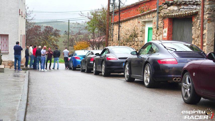 Rutas con espíritu RACER: Organizamos nuestra primera ruta con Roadstr