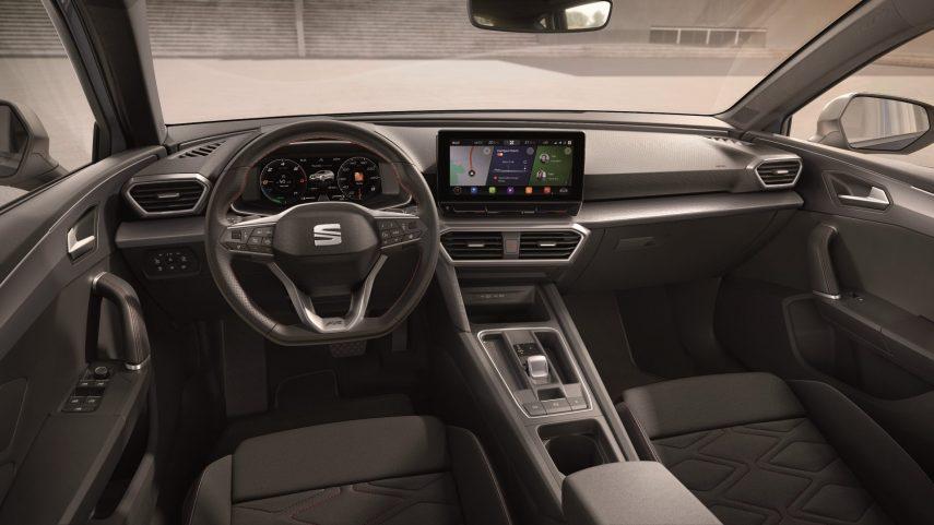 seat leon e hybrid (10)