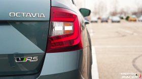 Skoda Octavia Combi RS 2019 estaticas 11