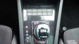 Skoda Octavia Combi RS 2019 interior 20