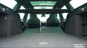Skoda Octavia Combi RS 2019 interior 23