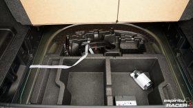 Skoda Octavia Combi RS 2019 interior 26