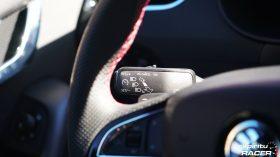 Skoda Octavia Combi RS 2019 interior 28