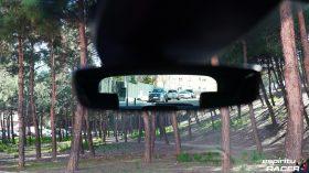 Skoda Octavia Combi RS 2019 interior 31