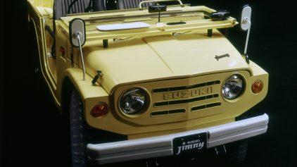 Suzuki Jimny MK1