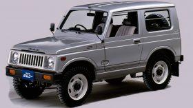 Suzuki Jimny MK2