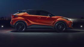 Toyota C HR 2020 2