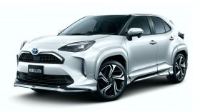 Toyota Yaris Cross Modellista 2020 01