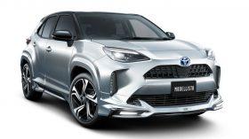 Toyota Yaris Cross Modellista 2020 02